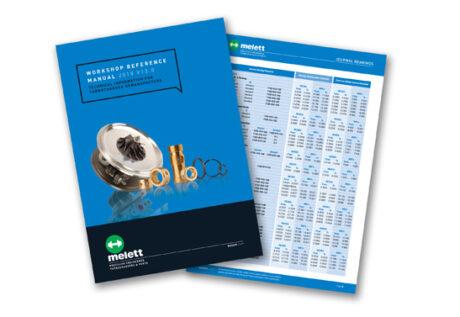 Major Parts Catalogue