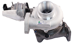 GTC1446VZ Turbocharger
