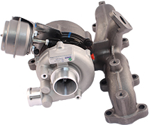 GTA1749MV Turbocharger