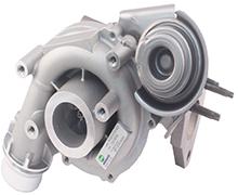 GT1241JOSZ Turbocharger
