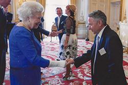 Queens Award 2014