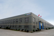 Melett manufacturing plant in china