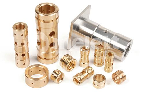 Melett product range -Journal Bearing