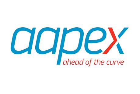AAPEX 2019