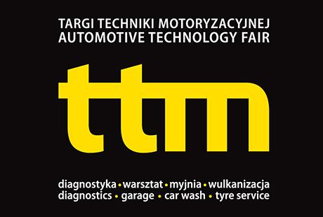TTM Posnan turbo exhibition